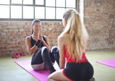 Hvilken treningsform passer best for deg?